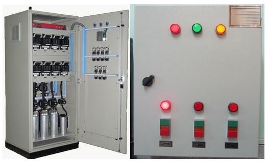 واحد ساخت تابلو برق شرکت پترونیر